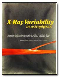 X-Ray Variability in Astrophysics by