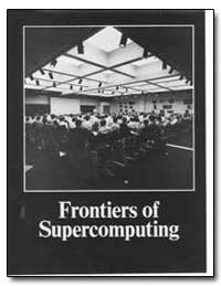 Frontiers of Supercomputing by Buzbee, B. L.
