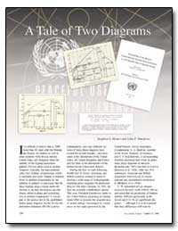 A Tale of Two Diagrams by Hecker, Siegfried S.