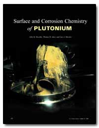 Surface and Corrosion Chemistry of Pluto... by Haschke, John M.