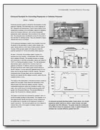Enhanced Pyrolysis for Converting Polyst... by Kathios, Daniel J.