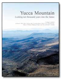 Yucca Mountain Looking Ten Thousand Year... by Eckhardt, Roger C.