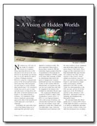 A Vision of Hidden Worlds by Kares, Robert J.