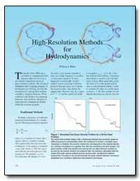 High-Resolution Methods for Hydrodynamic... by Rider, William J.