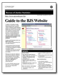 Guide to the Bjs Website by