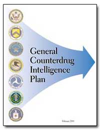 General Counterdrug Intelligence Plan (G... by