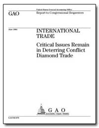 International Trade Critical Issues Rema... by Yager, Loren