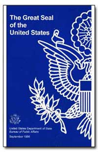 The Great Seal of the United States by