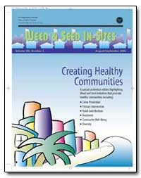 Creating Healthy Communities by Rickman, Stephen E.