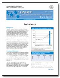 Ondcp Drug Policy Information Clearingho... by