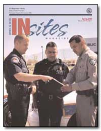 Insites Magazine by Hernandez, Nelson