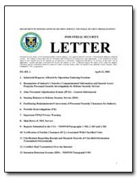 Letter by