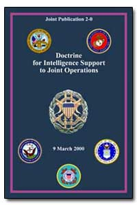 Doctrine for Intelligence Support to Joi... by Shelton, Henry H.