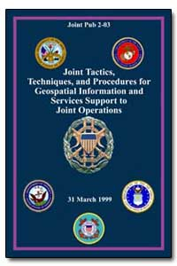 Joint Tactics, Techniques, And Procedure... by Clark, V. E.