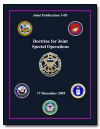 Doctrine for Joint Special Operations by Keating, T. J.
