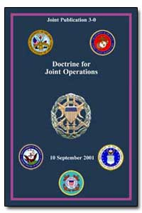Doctrine for Joint Operations by Shelton, Henry H.