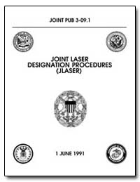 Joint Laser Designation Procedures (Jlas... by