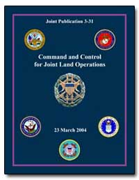Command and Control for Joint Land Opera... by