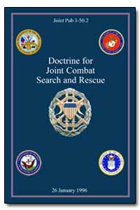 Doctrine for Joint Combat Search and Res... by Kross, Walter