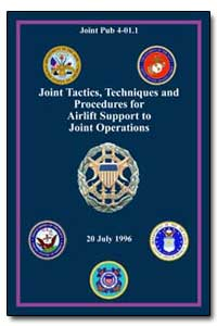 Joint Tactics, Techniques and Procedures... by Fulford, Carlton W.