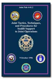 Joint Tactics, Techniques, And Procedure... by Blair, Dennis C.