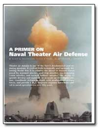 A Primer on Naval Theater Air Defense by Maiorano, Alan G.