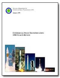 Commercial Space Transportation : 1998 Y... by