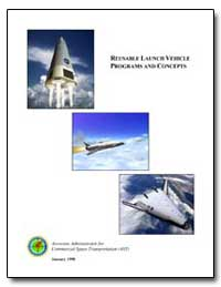 Reusable Launch Vehicle Programs and Con... by