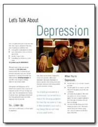 Let's Talk about Depression by