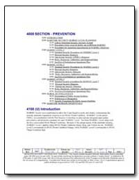 4, 000 Section-Prevention by