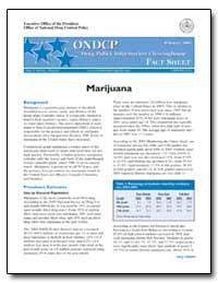 Marijuana by