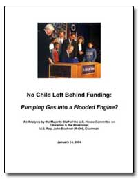 No Child Left Behind Funding: Pumping Ga... by