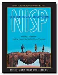 The National Industrial Security Program by Leonard, J. William