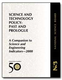 Science and Technology Policy: Past and ... by