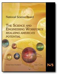 National Science Board the Science and E... by Miller, Joseph A.