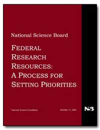 Federal Research Resources : A Process f... by Kelly, Eamon M., Dr.
