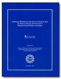 Summary Report on the Impact Study of th... by Darke, Katherine