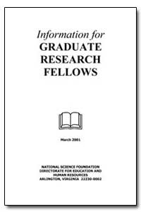 Information for Graduate Research Fellow... by