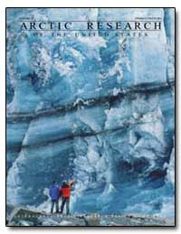 Arctic Research : Volume 18 Spring/Summe... by