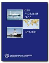 Geo Facilities Plan by Avery, Susan K.