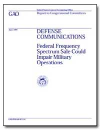 Defense Communications Federal Frequency... by Hinton, Henry L.