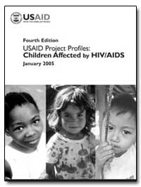 Fourth Edition Usaid Project Profiles : ... by