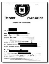 Career Transition by