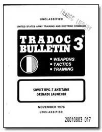 Tradoc 3 Bulletin by
