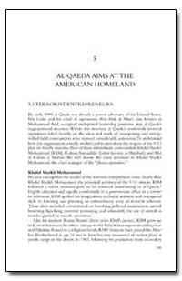 Al Qaeda Aims at the American Homeland by