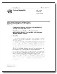 United Nations Conference on the Illicit... by