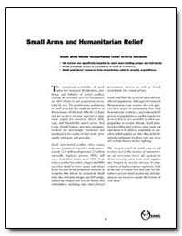 Small Arms and Humanitarian Relief by