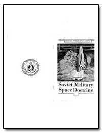 Soviet Military Space Doctrine by