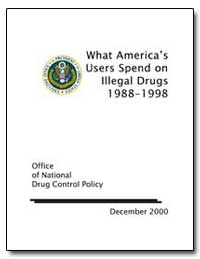What America's Users Spend on Illegal Dr... by Rhodes, William
