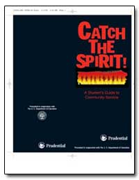 Catch the Spirit by